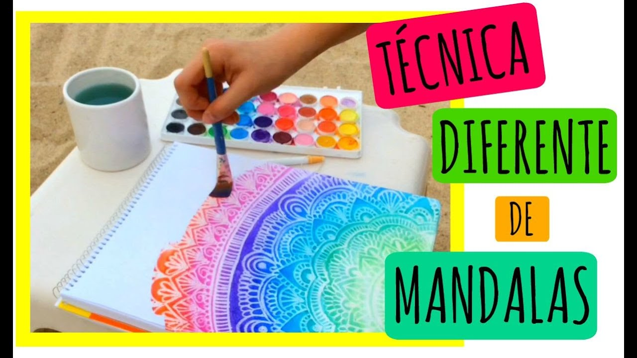 Mandalas diferentes   YouTube