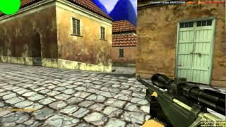 OBSESSION CS 1.6 PLAYZEEK GATHERS (video 2) [HD 720P]