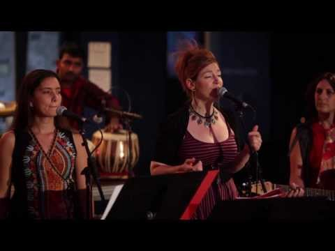 Scattered People Live at the 5th IMC World Forum on Music 2013 (Extended)