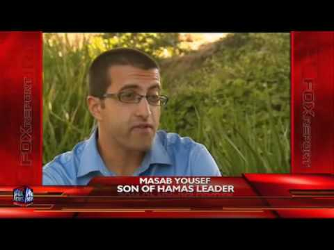 Son of Hamas leader converts to Christianity Part 3