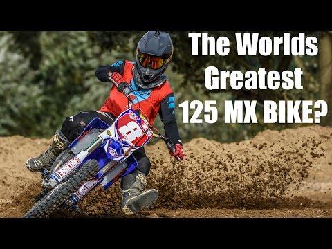 The World's Greatest 125 MX Bike?
