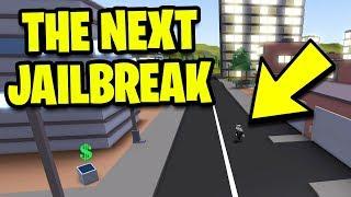 THE NEXT ROBLOX JAILBREAK! (Roblox Heists)