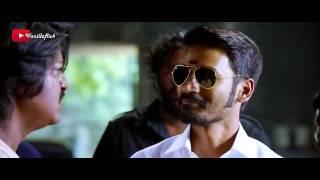 Kokki Kumar Dhanush Entry HD