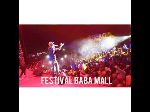 Mc Mody Et Mc Alaye Au Festival Baba Mall Les Blouse Du Fleuve 2019