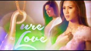 Gisingin Ang Puso by Liezel Garcia [PURE LOVE OST]