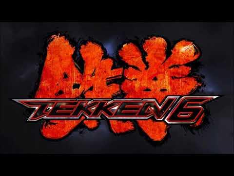 Tekken 6 OST: Azazel's Chamber