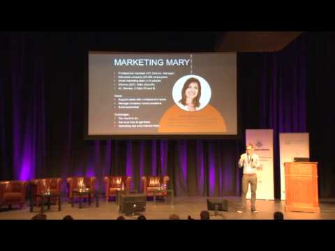 Kieran Flanagan | Marketing Director EMEA – HubSpot | DCU Business School