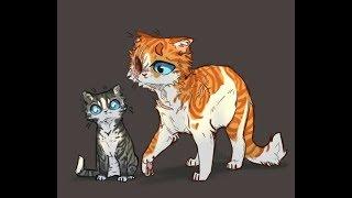Коты Воители - Pusher - Клип