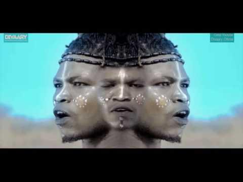 Ary - Diva (Videoclipe) [Download]