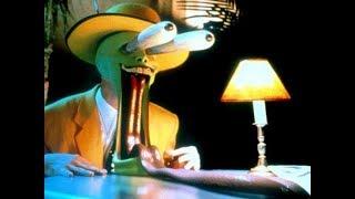 A Maszk Teljes Film Magyarul 1994 Vígjáték,Vicces Jim Carrey Filmek Magyarul, A Maszk