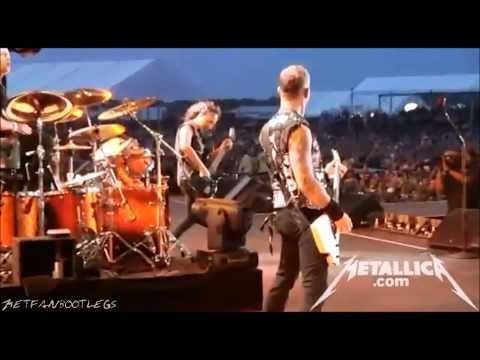 Metallica - Hit The Lights [Live Orion Music Festival June 24, 2012] HD