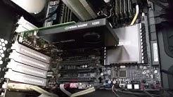 Cadmandata - ECM Xeon tehotyöasema