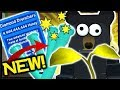 *UPDATE* GOLD Sprout = FREE TICKET FRENZY, & DIAMOND Sprinker! | Roblox Bee Swarm Simulator