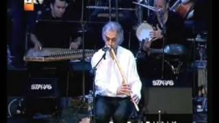 Omar Faruk Tekbilek-BKM Konseri-I Love You