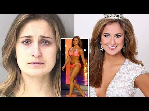 Former Miss Kentucky sentenced to 2 years in prison for sending ...