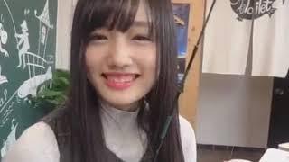 安藤咲桜(さくちん)さんと阿部夢梨さんデート.