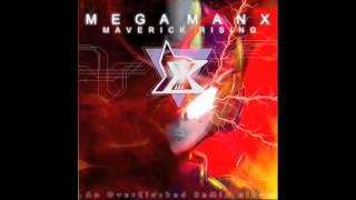 MMX - Maverick Rising - Armadillo Armageddon