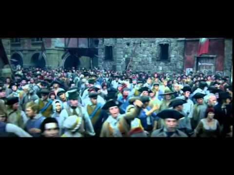 The Reign of Terror movie trailer for school