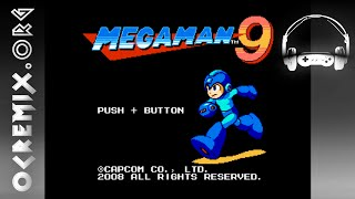 OC ReMix #2289: Mega Man 9