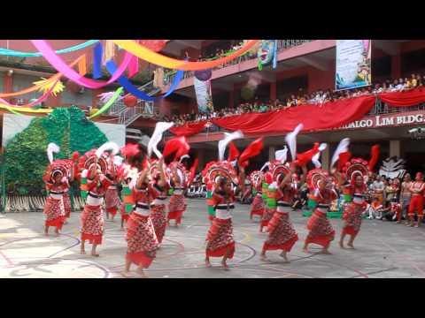 KAAMULAN FESTIVAL ( ceu tourism festival 2011 )