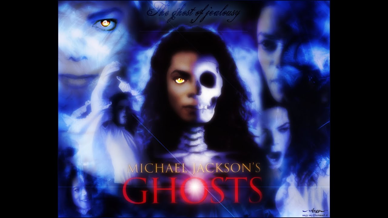Michael jacksons ghosts youtube freerunsca Image collections