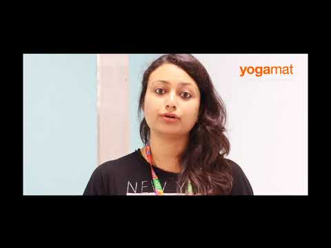 Yogamat Stories- the sciences of Yoga