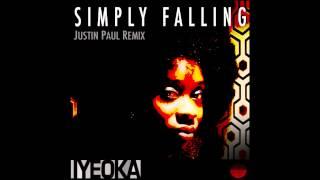 Iyeoka - Simply Falling (Justin Paul Nudisco Remix)