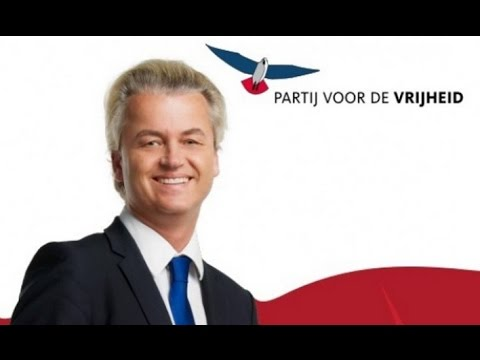 Geert Wilders and the Elections in the Netherlands