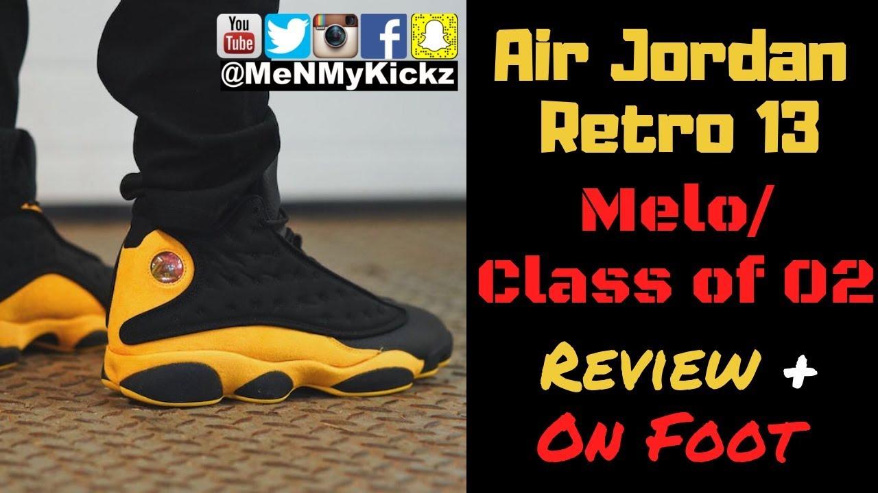 2715e9c51fac Air Jordan Retro 13