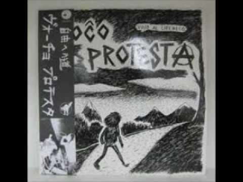Voco Protesta -  Ni Estas Ci Tie