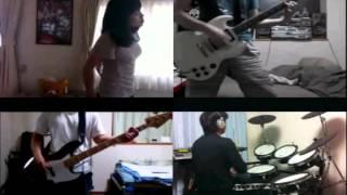 vocal http://www.youtube.com/watch?v=Y5Jdoz4JnM0 guitar http://www....