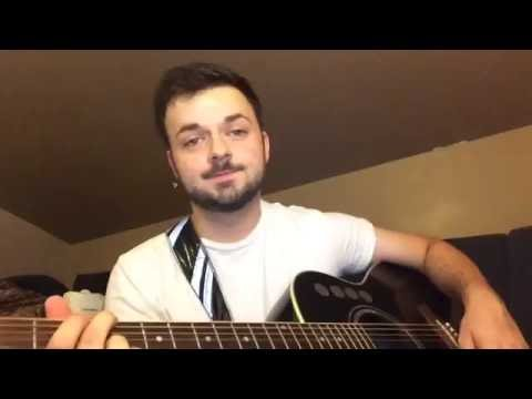 She Is Love - Parachute (Acoustic Cover by Bobby Sproat) #BScovers #122