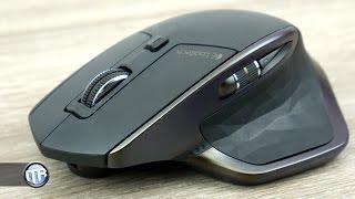 Die beste Wireless-Maus? Logitech MX Master - 4k