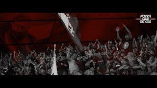 NORTHSIDEBOYS12 - BALI UNITED VS PERSEBAYA