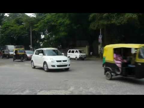 Bangalore red lights
