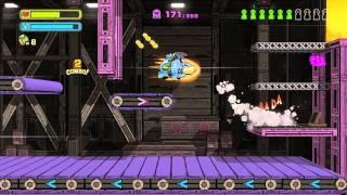 Tembo the Badass Elephant - Phantom Express 60FPS PC HD Gameplay