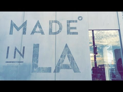 Temple Made in LA | Temple University Promo '16