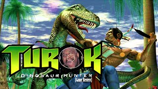 Turok: the Dinosaur Hunter HD [Game Review]
