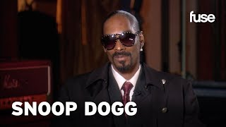 Snoop dogg | on the record