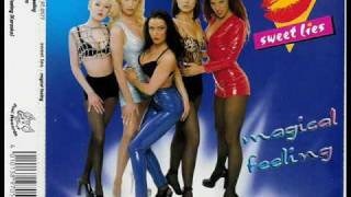 EURODANCE: Sweet Lies - Sweet Lies (Original) HQ
