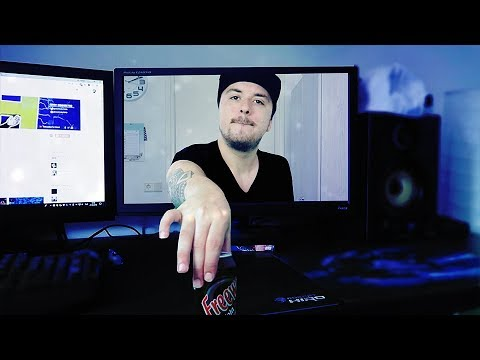 Vegas Pro 15: How To Come Out Of A Screen (Super Awesome) - Tutorial #334