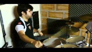 Casa dos Músicos - Caio Triglia_ benny greb_Twist