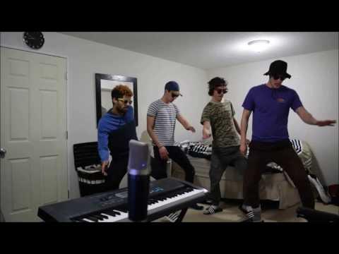 Slide - Calvin Harris ft. Frank Ocean & Migos (Cover)