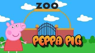Влог: энималпарк, Алиса в контактном зоопарке, домашние животные, все серии подряд