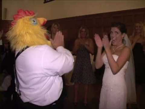 Jimmy C's Music Machine Presents Wedding funny outtakes