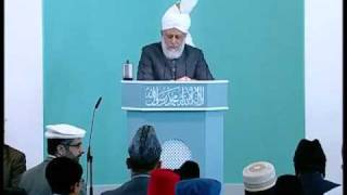 (Bengali) Friday Sermon 04.06.2010 (Part-7).m4v