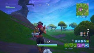 Fortnite huntsman snipe 236 meters