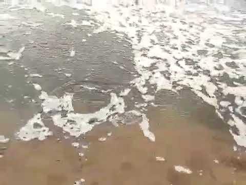 Oeste: fenômeno no Rio Itaguari surpreende a população de Cocos. Vídeo