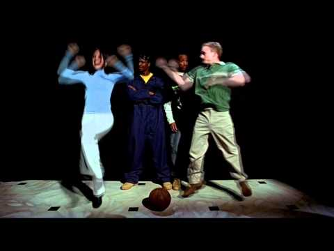 Scary Movie 2 Basketball Scene (HD)