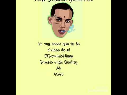 Ele A El Dominio - Tu Chapo - RealG4Life